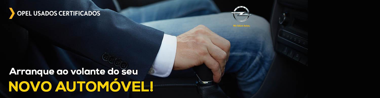 Opel Usados Certificados